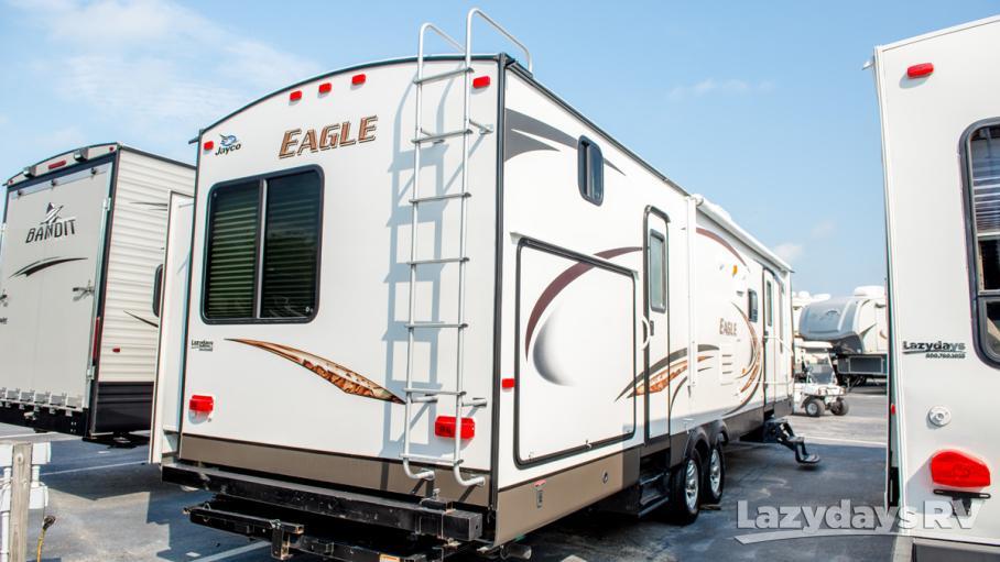 2013 Jayco Eagle 314BDS