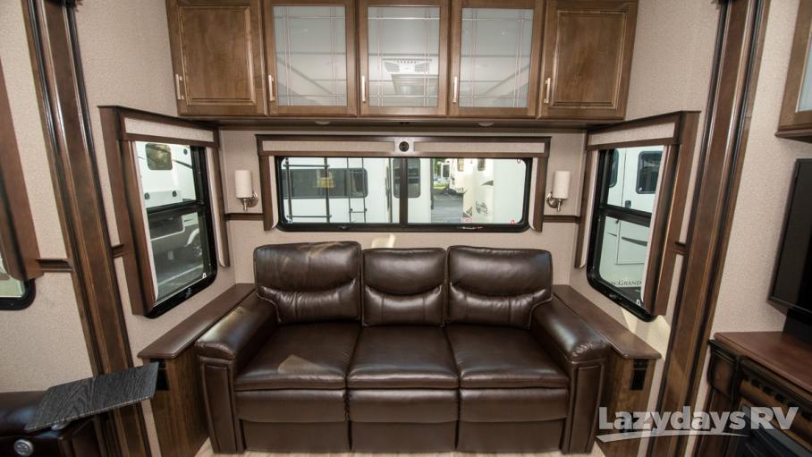 2020 Grand Design Solitude 377MBS-R