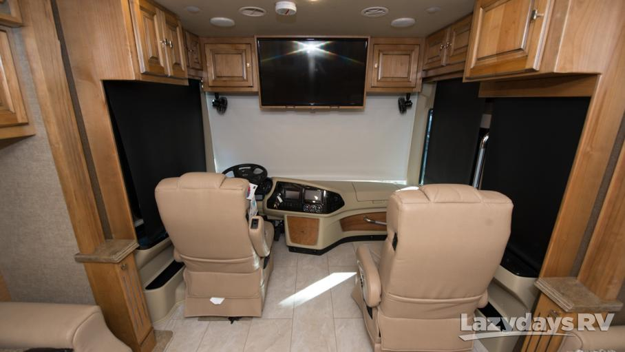 2017 Tiffin Motorhomes Phaeton 44OH