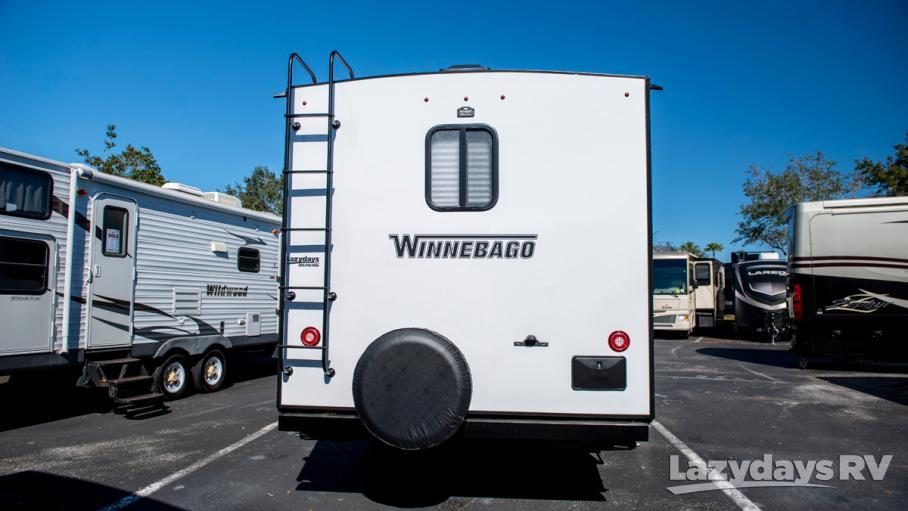 2020 Winnebago Minnie 2701RBS