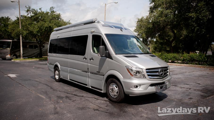 2015 Roadtrek Adventerous CS