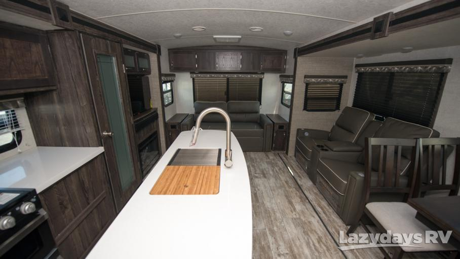 2020 Highland Ridge RV Light 275RLS