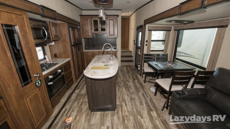 2018 Grand Design Reflection 337rls For Sale In Tampa Fl