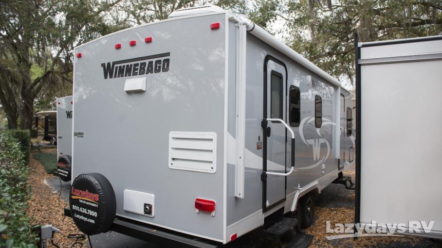2016 Winnebago Minnie 2401RG
