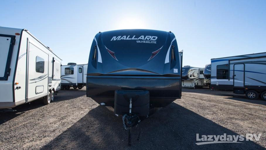 2017 Heartland Mallard 33