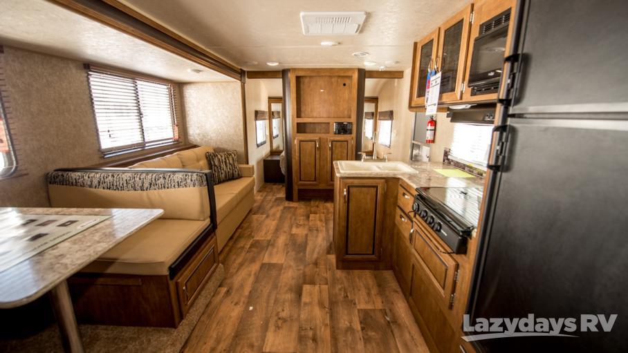 2016 Forest River  Wildwood X Lite 272RBXL