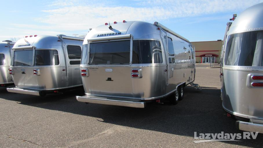 2020 Airstream Flying Cloud 25RB