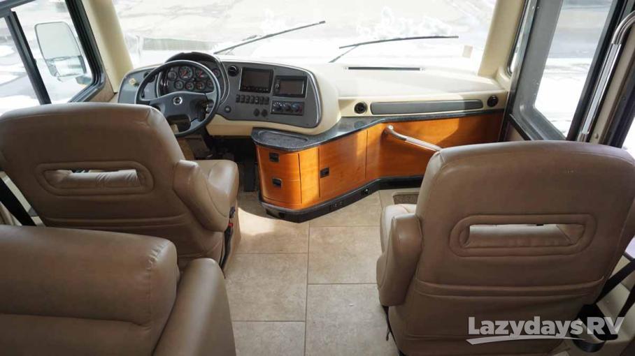 2015 Tiffin Motorhomes Allegro RED 33AA