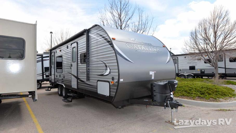 2017 Coachmen Catalina 253rks