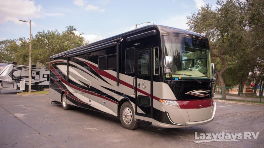 2018 Tiffin Motorhomes Allegro RED 37PA