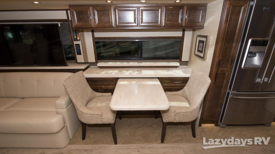 2019 Tiffin Motorhomes Allegro Bus 45OPP