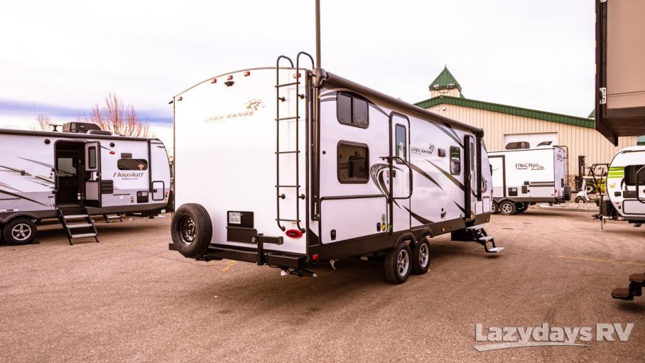 2020 Highland Ridge RV Ultra Lite 2504BH