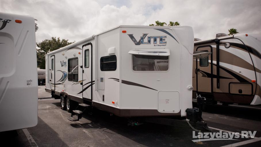 2014 Forest River Flagstaff V-Lite 28WRBS