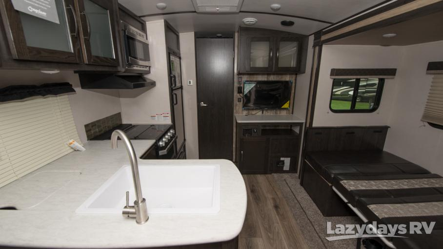 2019 Forest River Surveyor LE 200MBLE
