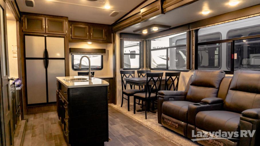 2019 Keystone RV Montana High Country 320MK
