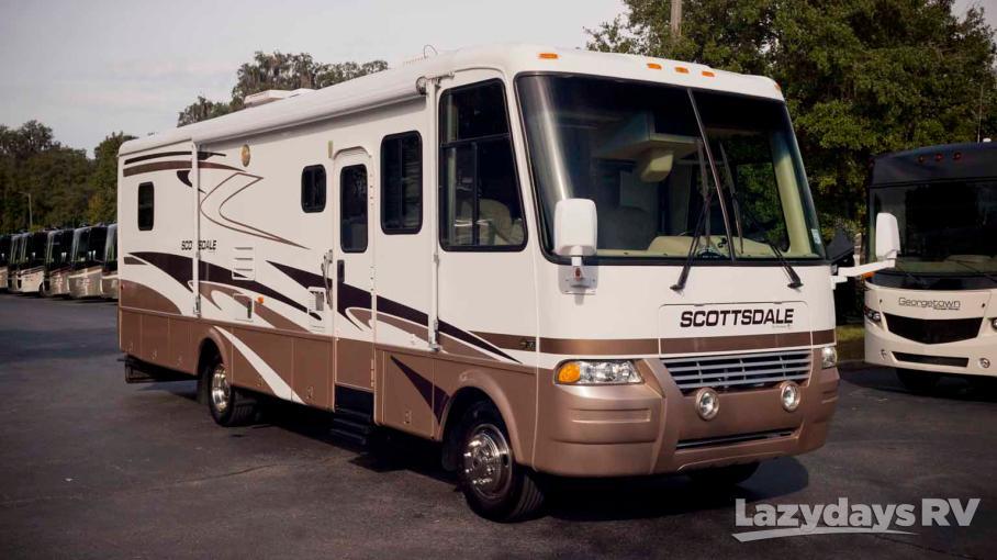 2004 Newmar Scottsdale 3201
