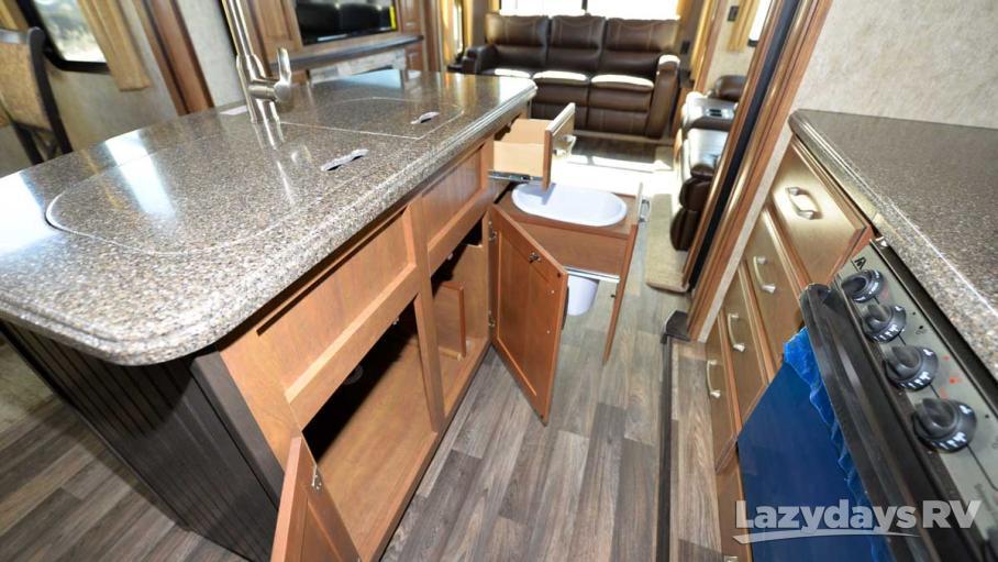 2016 Keystone RV Montana 3660RL