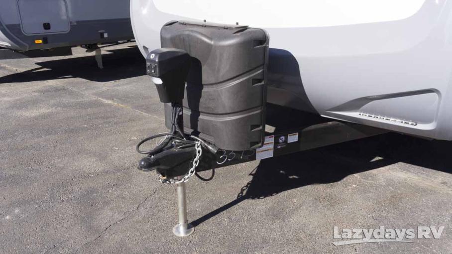 2016 Open Range Roamer RT288FLR