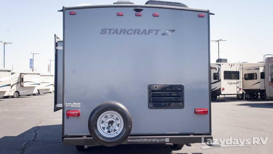 2016 Starcraft  Launch Ultra Light 21FBS