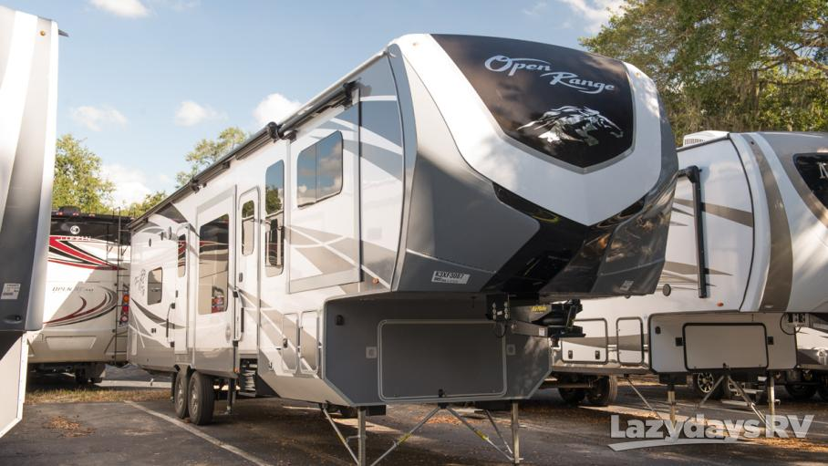 2019 Highland Ridge RV 3X 3X387RBS