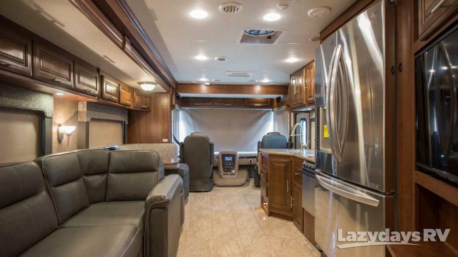 2017 Forest River Georgetown Xl 369xl For Sale In Denver