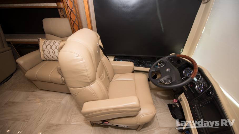 2018 Tiffin Motorhomes Allegro Bus 45OPP