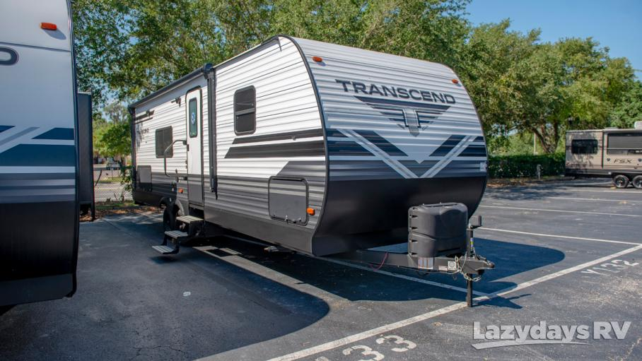 2020 Grand Design Transcend Xplor