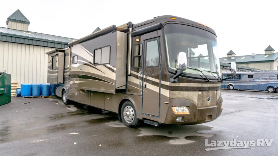 2007 Holiday Rambler Ambassador