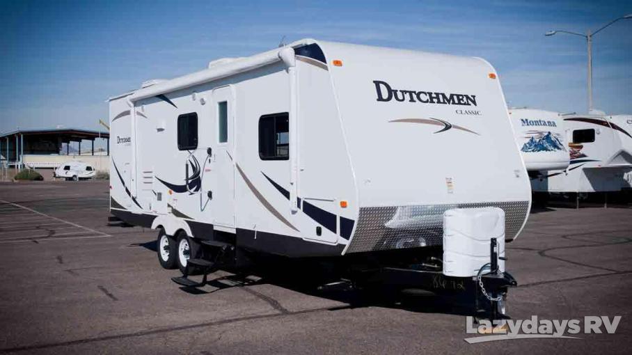 2012 Dutchmen Dutchmen Classic 276RBS