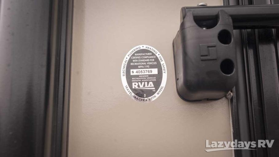 2016 Keystone RV Bullet Ultra Lite 269RLSWE