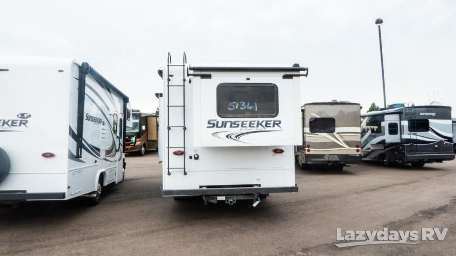 2020 Forest River Sunseeker 2500TSF