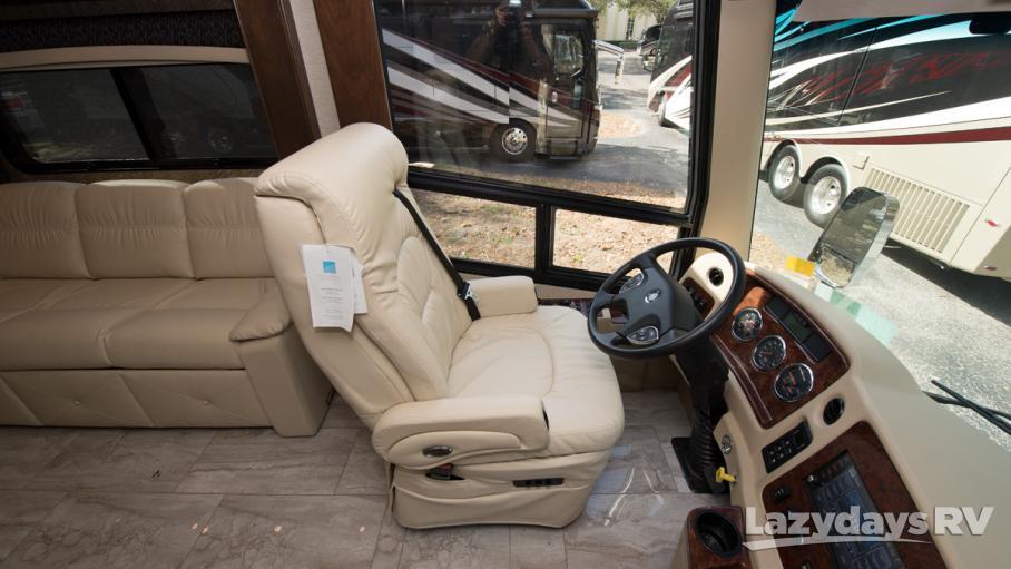 2018 Entegra Coach Insignia 37E