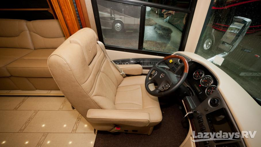 2013 Tiffin Motorhomes Zephyr 45LZ