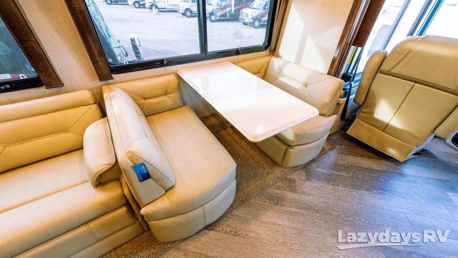 2020 Fleetwood RV Pace Arrow LXE 38N