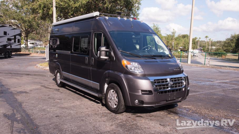 2018 Winnebago Travato 59G