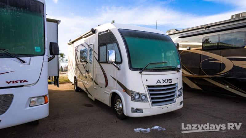 2018 Thor Motor Coach Axis