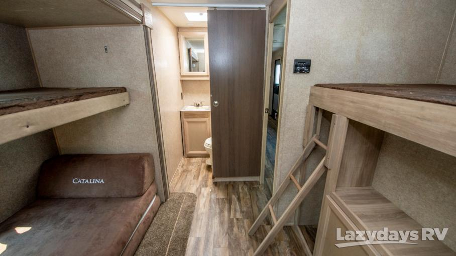 2019 Coachmen Catalina 313DBDSCKLE
