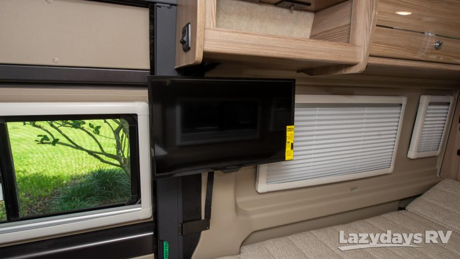 2020 Winnebago Travato 59K