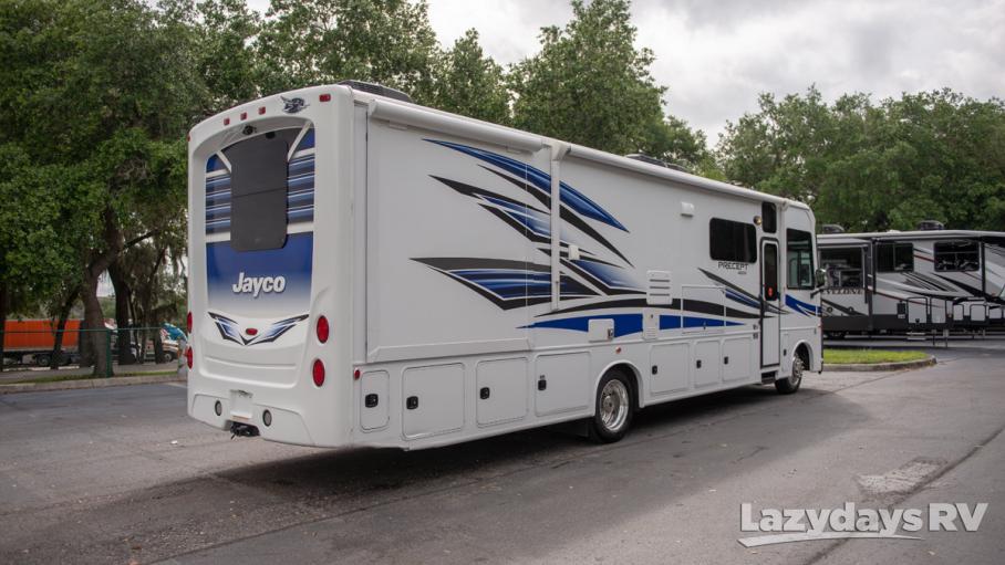 2017 Jayco Precept 35S