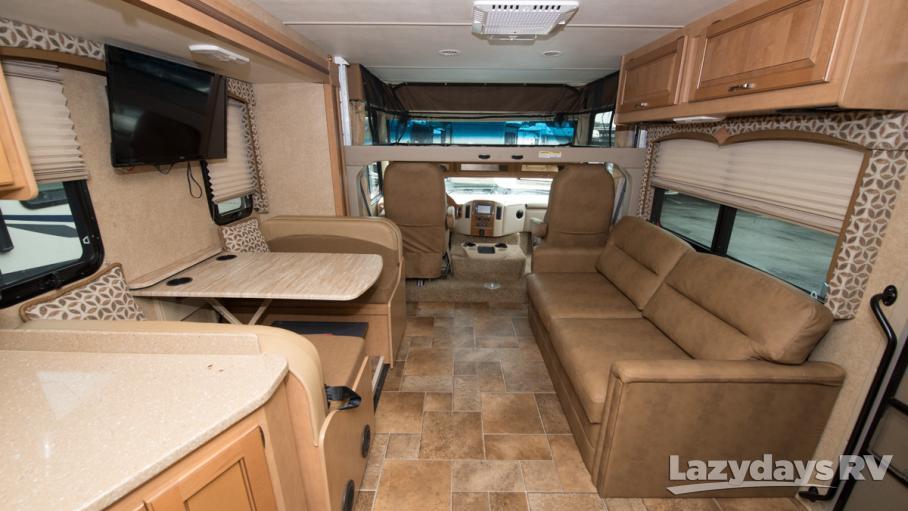 2015 Thor Motor Coach Hurricane 32N