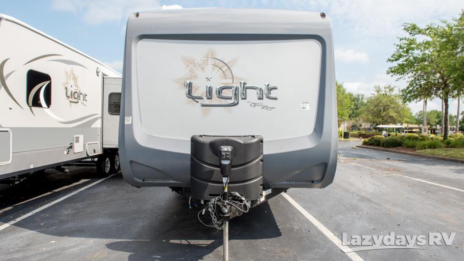 2017 Open Range Light 216RBS