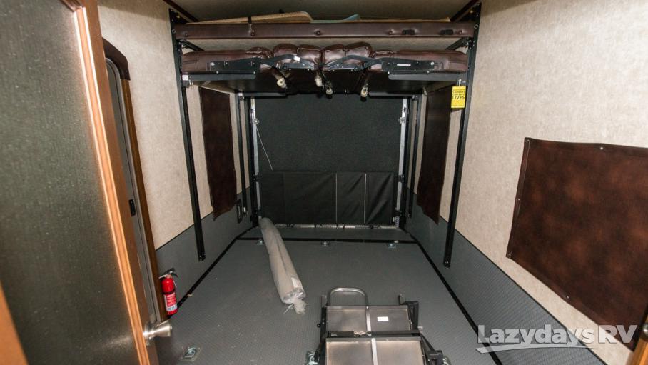 2016 Open Range Highlander 38RGR