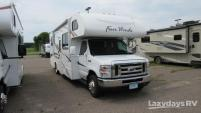 2011 Thor Motor Coach FourWinds
