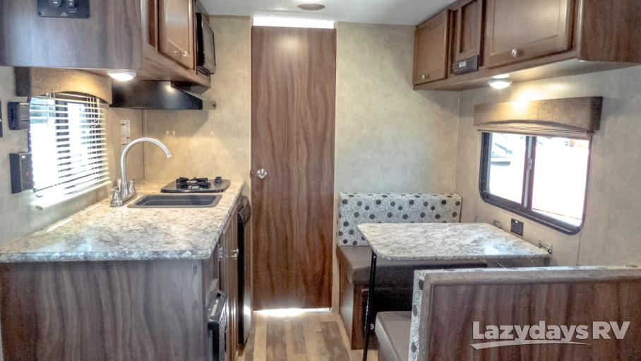 2018 Coachmen Clipper 17FQ