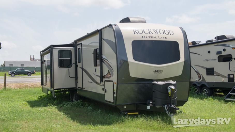 2019 Forest River Rockwood Ultra Lite