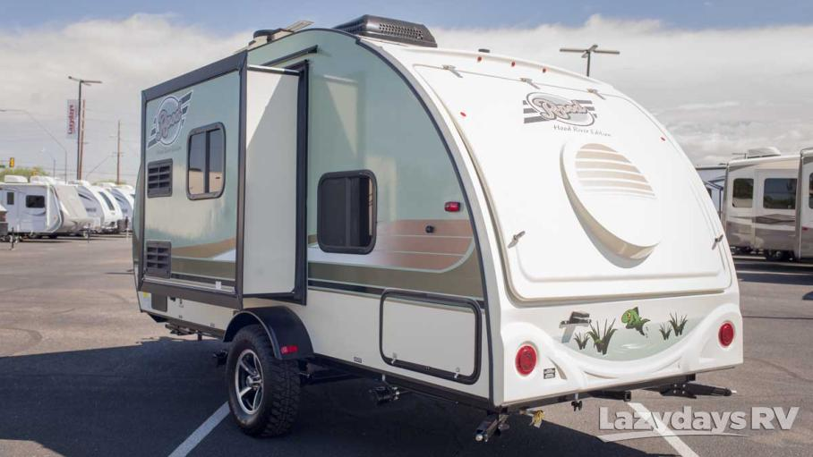 2016 Forest River R-Pod RP-182G