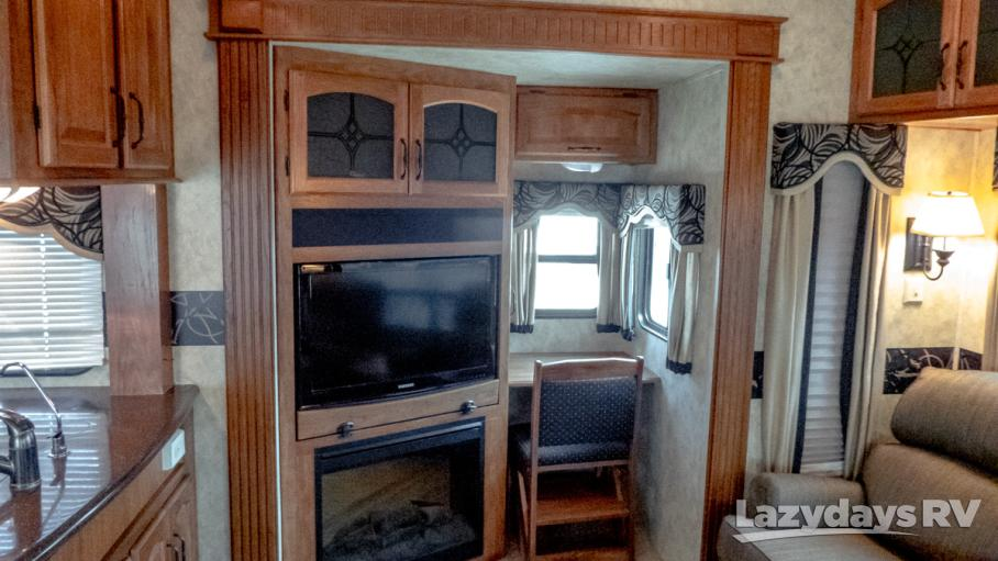 2011 Keystone RV Montana Hickory 3120RL