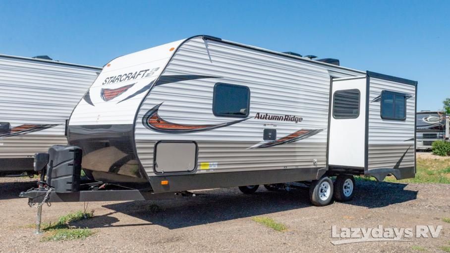 2019 Starcraft Autumn Ridge Outfitter 23RLS