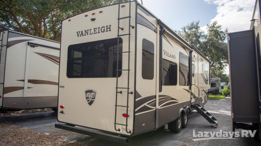 2019 Vanleigh RV Vilano 370GB