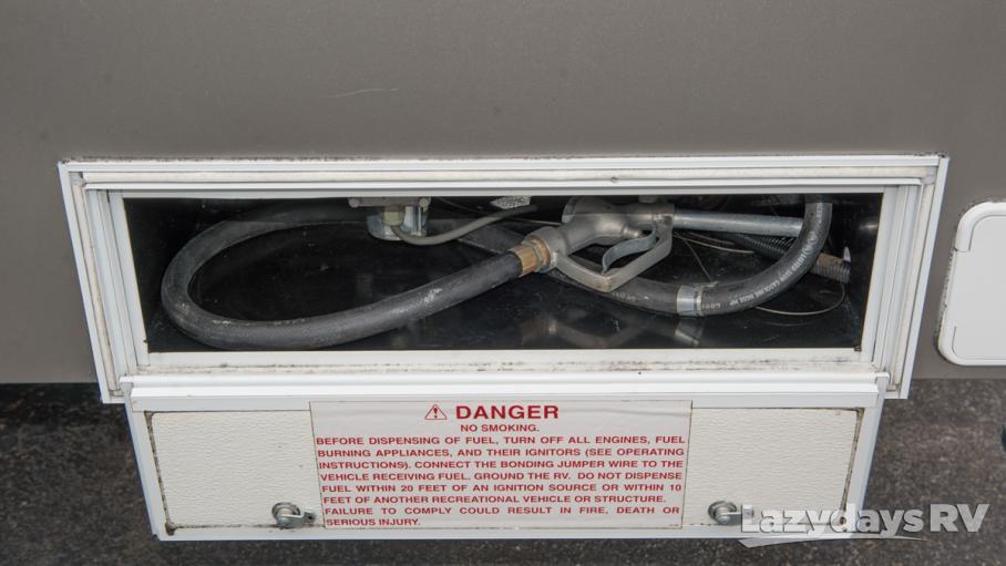 2009 Keystone RV Raptor 3600RL